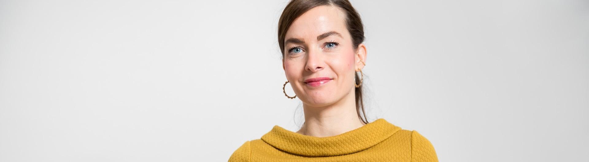 Britta Zur, Polizeichefin in Gelsenkirchen.