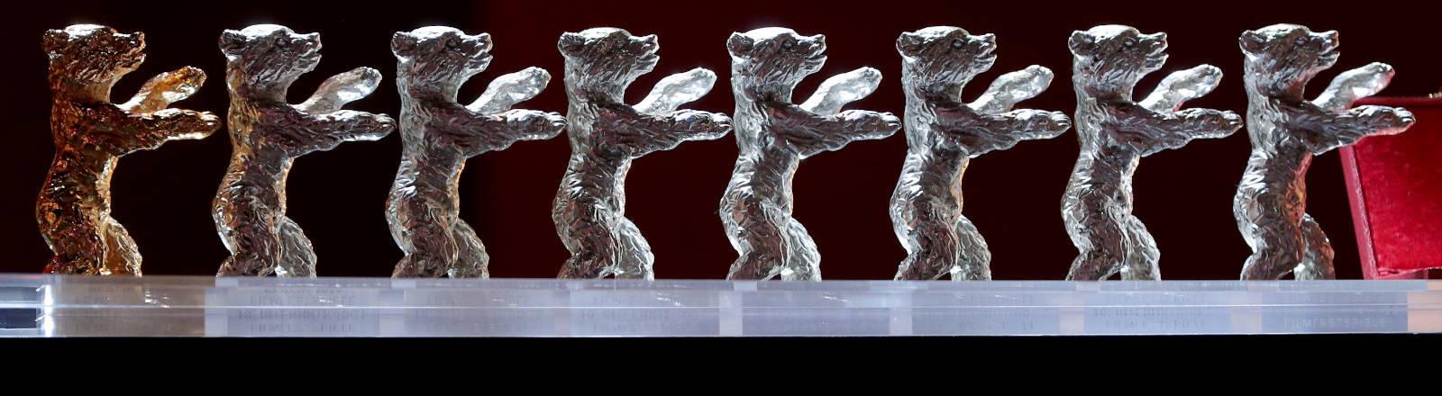 Berlinale-Figuren