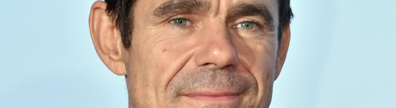 Der Regisseur Tom Tykwer am 30.09.2017 in Köln auf dem roten Teppich