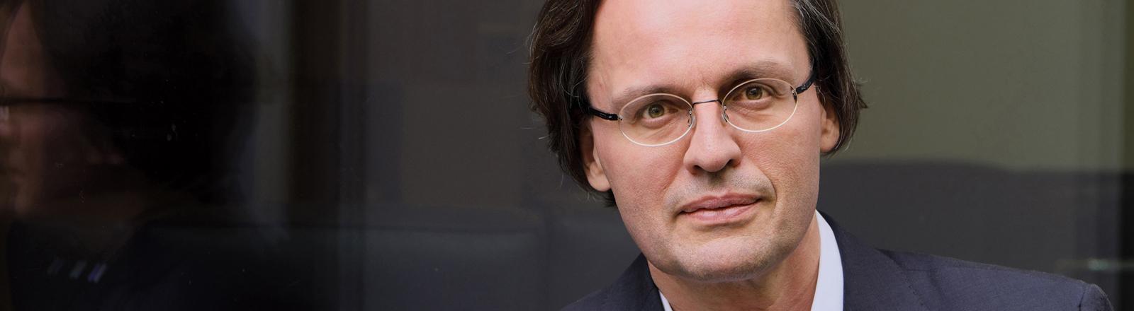 Bernhard Pörksen