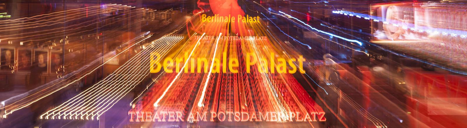 Berlinale Filmpalast