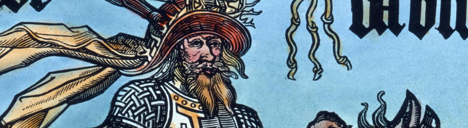 Gottfried von Bouillon