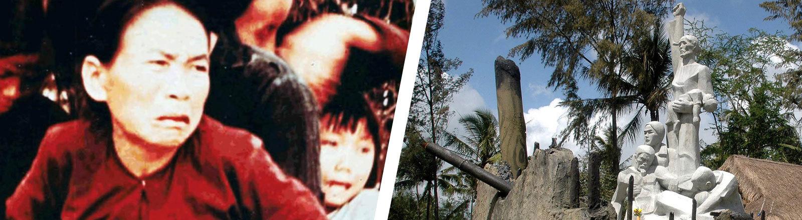 Massaker von My Lai.