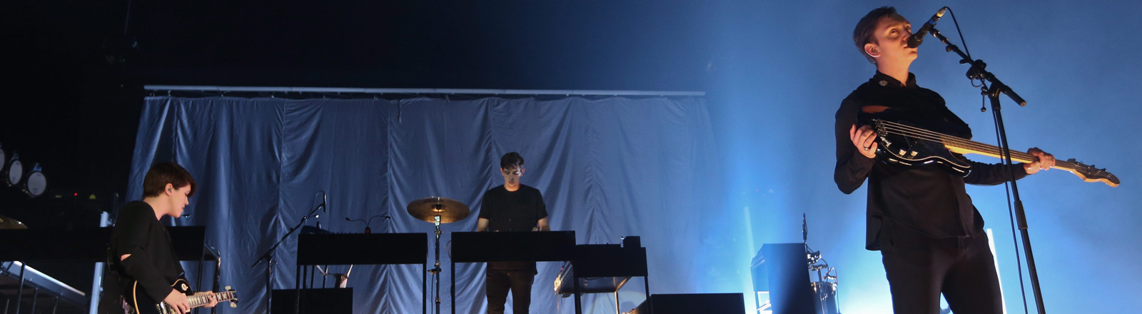 The XX in Warschau
