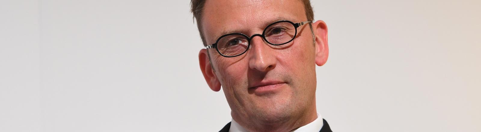 Tobias Schmid - Direktor, Landesanstalt für Medien NRW