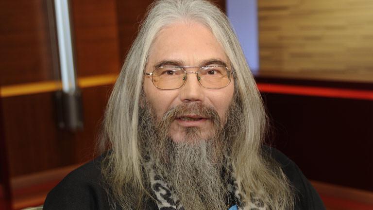 Christian Rätsch - Ethnopharmakologe