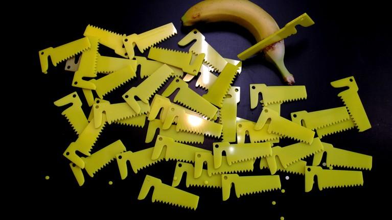 Über 40 Bananensägen® sind entstanden!