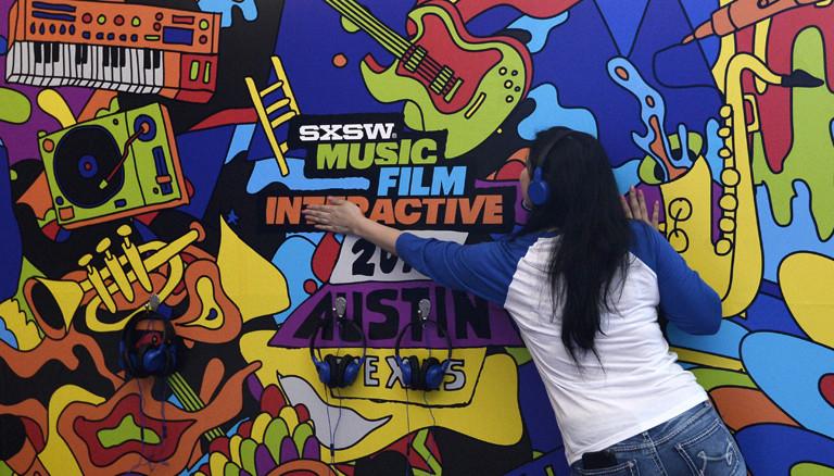 Eine Stunde was mit Medien: SXSW 2016 · Dlf Nova