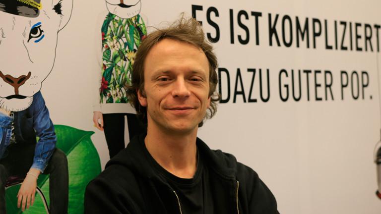 Sebastian Lotzkat.