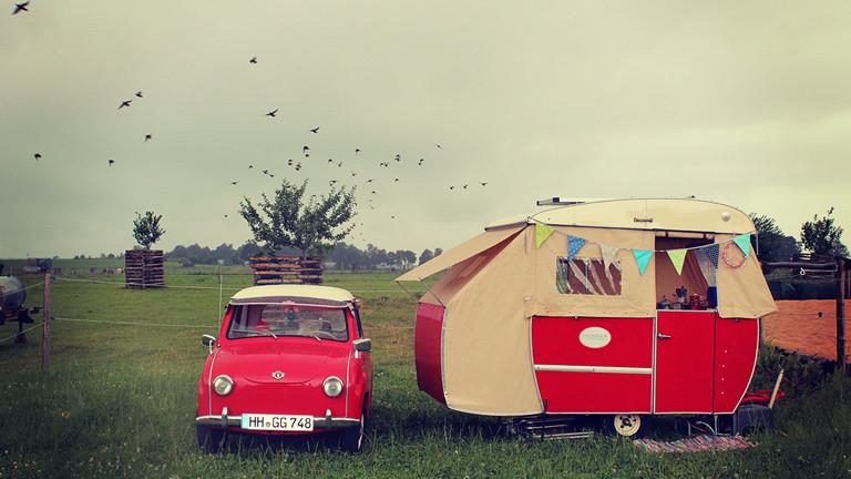 Bianca Schäb Camping