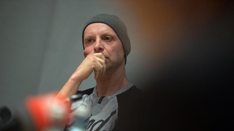 Armin Petras, Schauspiel Stuttgart