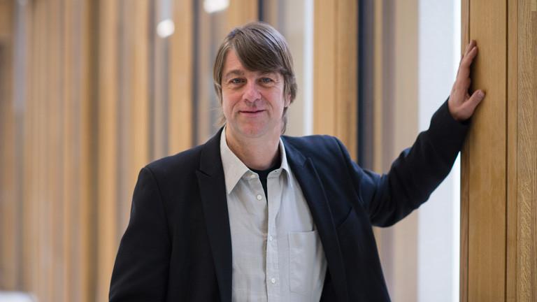 Holger Schultze, Theater und Orchester Heidelberg