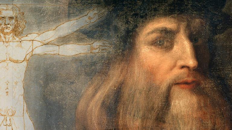 Leonardo da Vinci - mehr als ein Maler