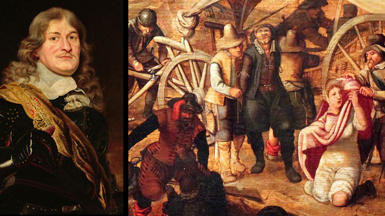 Das brandenburgische Toleranzedikt von 1664