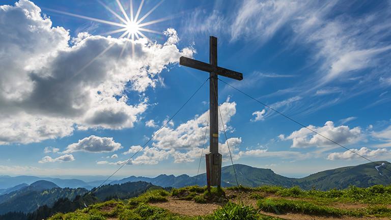 Christentum wird Staatsreligion