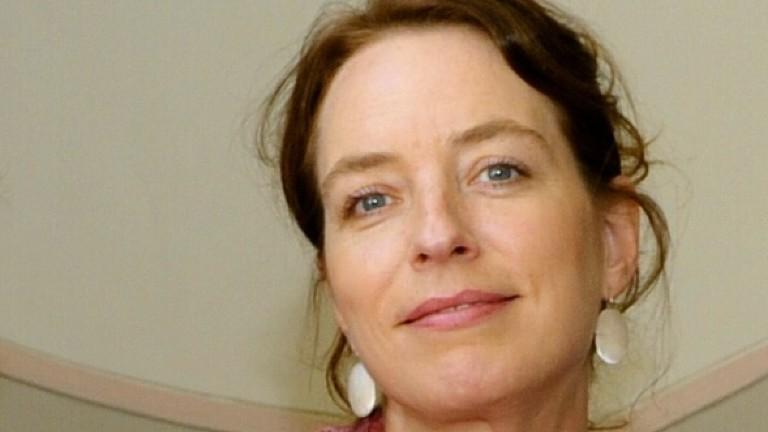 Die Historikerin Annelie Ramsbrock