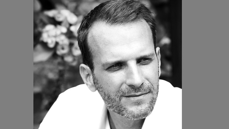 Carsten Stormer im Porträt