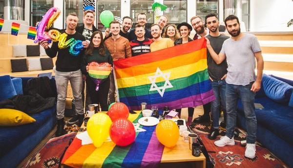 Keshet - Jüdisch und queer