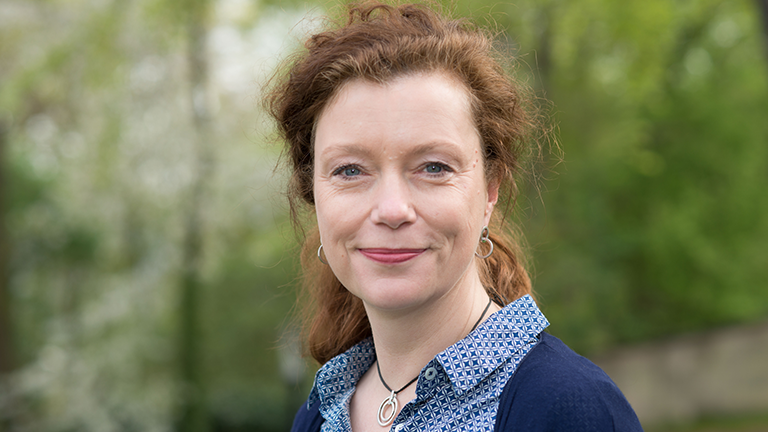 Katrin Imbierowicz, Psychotherapeutin