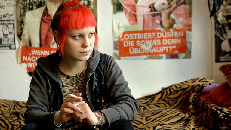 Berlin Rebel High School.