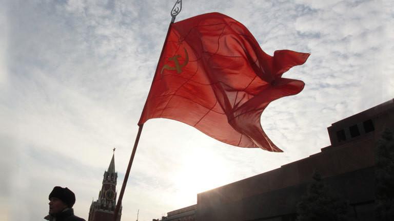 Jahrestag Oktoberrevolution 7. November 2011