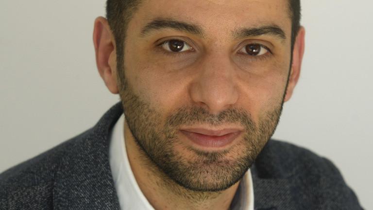 Islamwissenschaftler Behnam Said