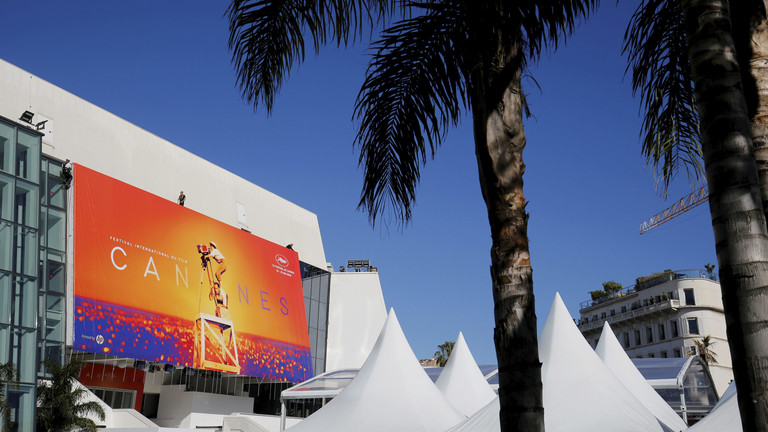 72. internationales Filmestival in Cannes