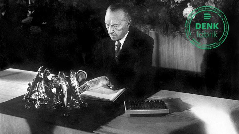Konrad Adenauer