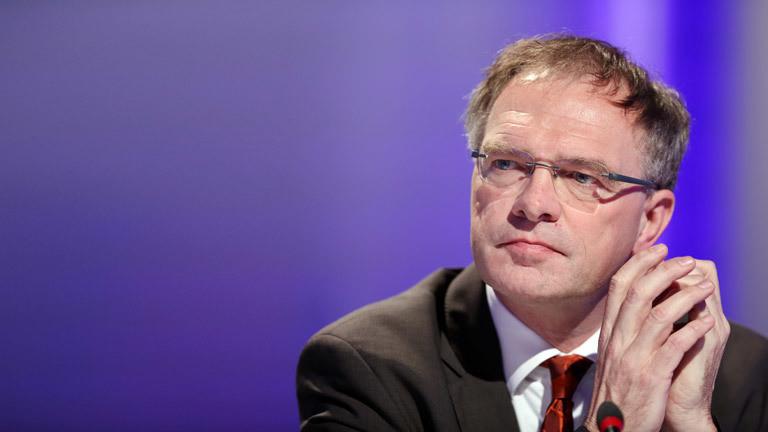 Stefan Raue, Chefredakteur MDR