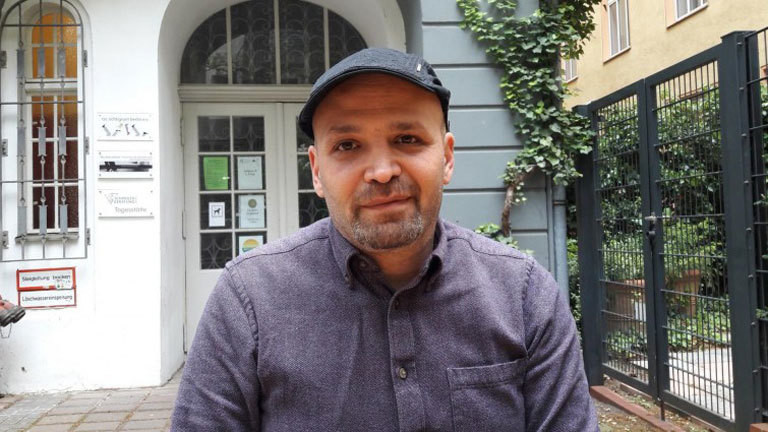 Machmoud Hassino