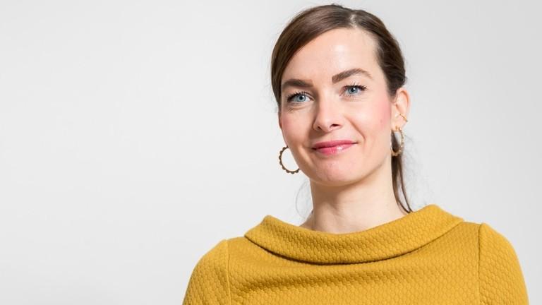 Britta Zur, Polizeipräsidentin in Gelsenkirchen.