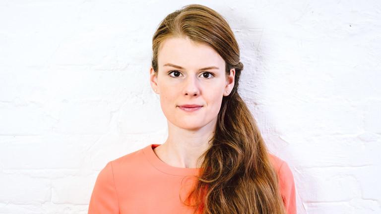 Porträt Jenna Behrends