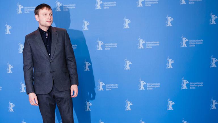 67. Internationale Filmfestspiele in Berlin, 14.02.2017, Photocall «Berlin Syndrome». Schauspieler Max Riemelt. Der Film läuft auf der Berlinale im Panorama.