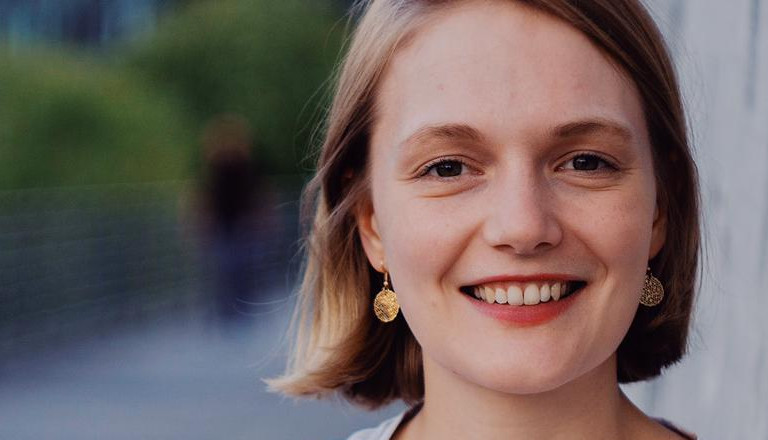 Ria Schröder, FDP-Politikerin