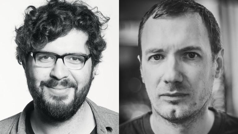 Gesichter der Autoren