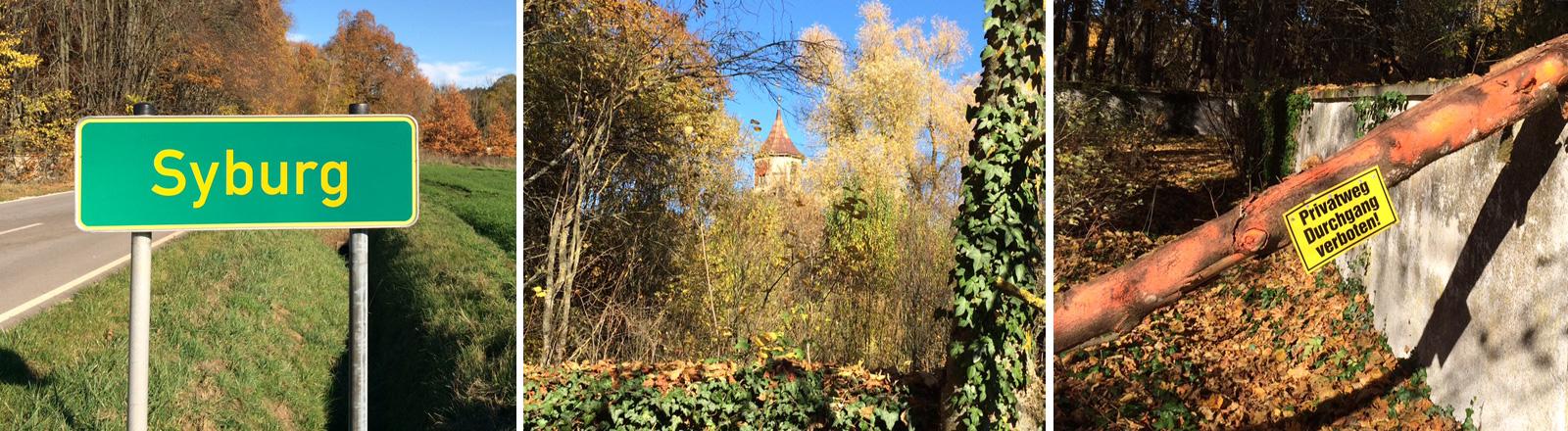 Bilder aus Syburg