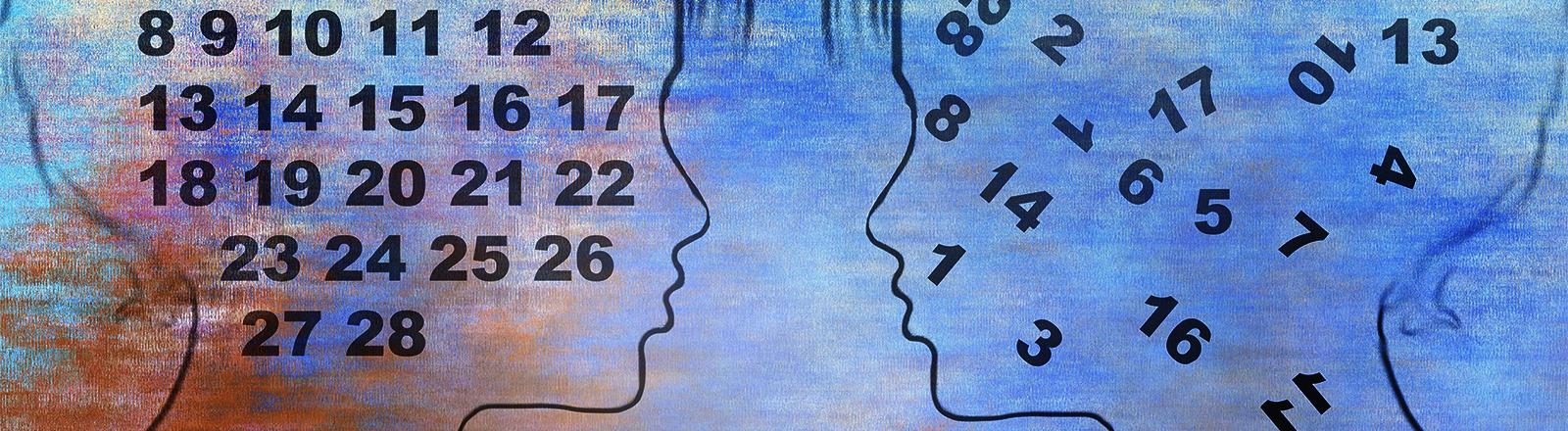 Zahlen im Kopf