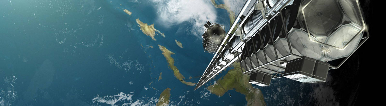 Weltraumaufzug