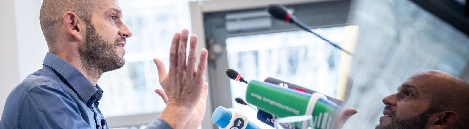 Marco Bülow ist am 27.11.2018 aus der SPD ausgetreten.