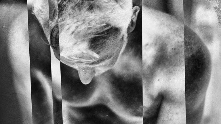 Bildausschnitt, Werk von Philipp Spiegel