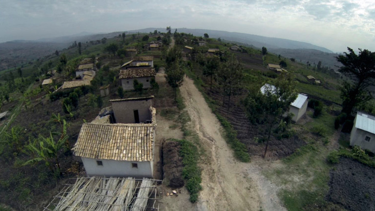 Mugina in Ruanda