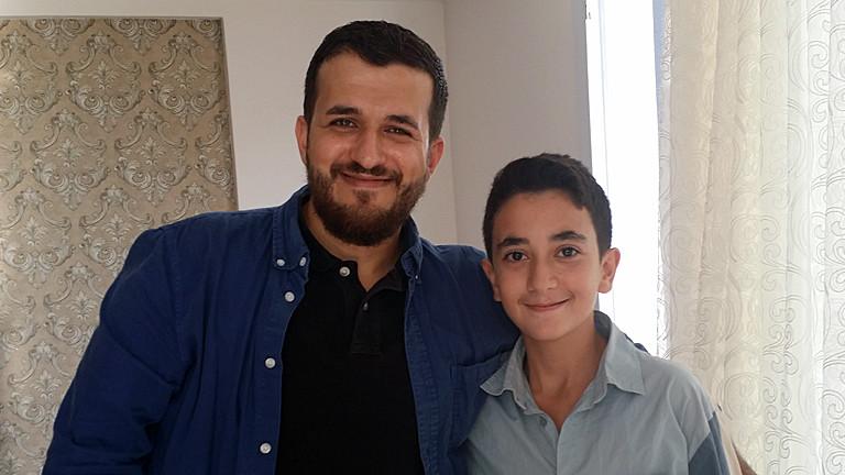 Sofian Al Jahmani