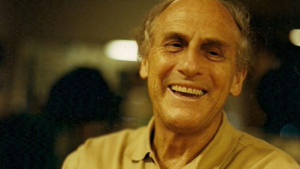 Der Wissenschaftler Ralph Steinman