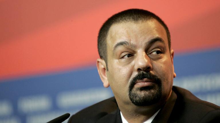 Latif Yahia war angeblich der Doppelgänger von Saddam Husseins Sohn Udai.