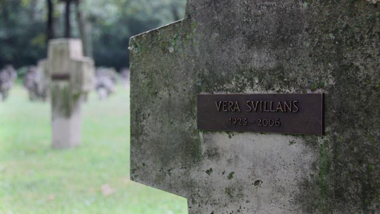 Vera Svillans