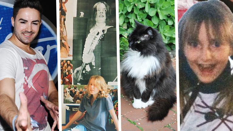 Menderes Bagci, Hanna Ender und die Kelly Family, Katze Lucy, Wlada Kolosowa und die Spice Girls