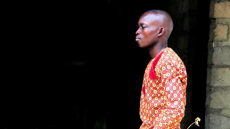 HEnry Ghana