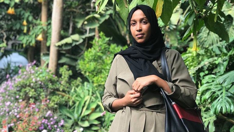 Nabiha Abdi