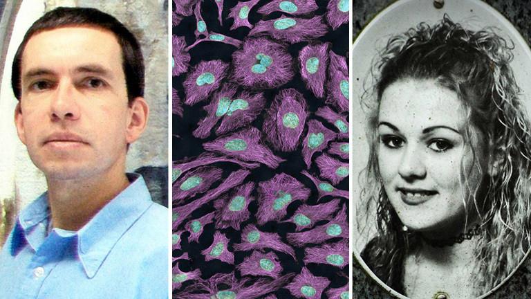 Drei Fälle über Spuren: Jens Söring im Knast, Henriettas Zellen leben weiter, der Täter von Marianne Vaatstra wird gefasst