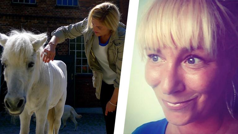 Grit Bettermann und Anne Bente Isenberg